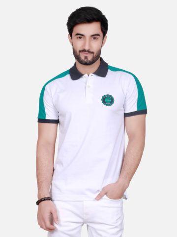 Furor Polo Shirts: Buy Men's Polo Shirt Online