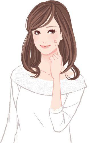 【店頭POP】エーザイ様 チョコラBB|ミヤモトヨシコのガールズイラスト