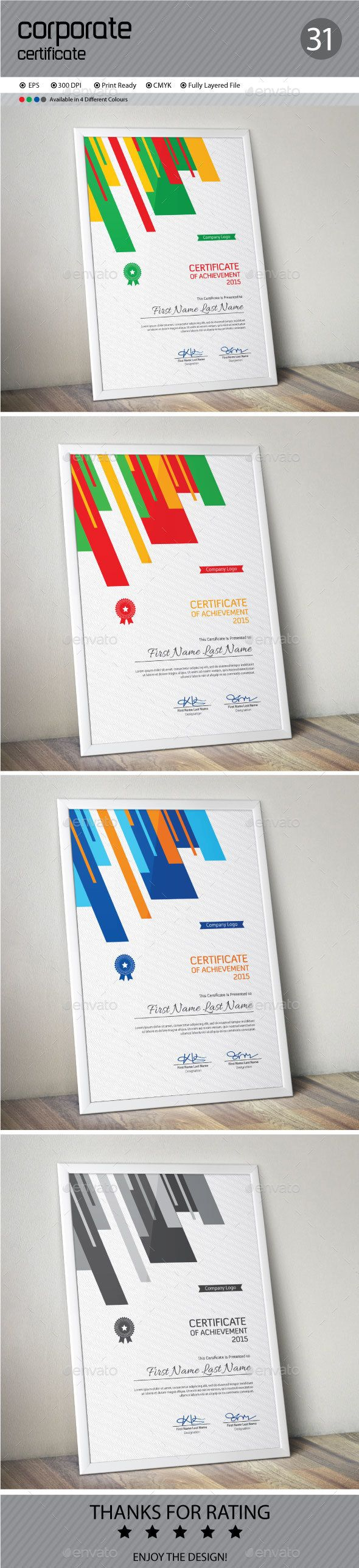 Certificate - Certificate Template Vector EPS. Download here: http://graphicriver.net/item/certificate/13470512?s_rank=131&ref=yinkira