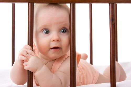 Baby week 11 - veiligheid - https://www.mamaenmeer.be/baby-en-gezin/ontwikkeling-van-je-kindje/babykalender/baby-week-11-veiligheid.html