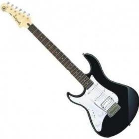 Guitare électrique YAMAHA Pacifica 112 JL gaucher