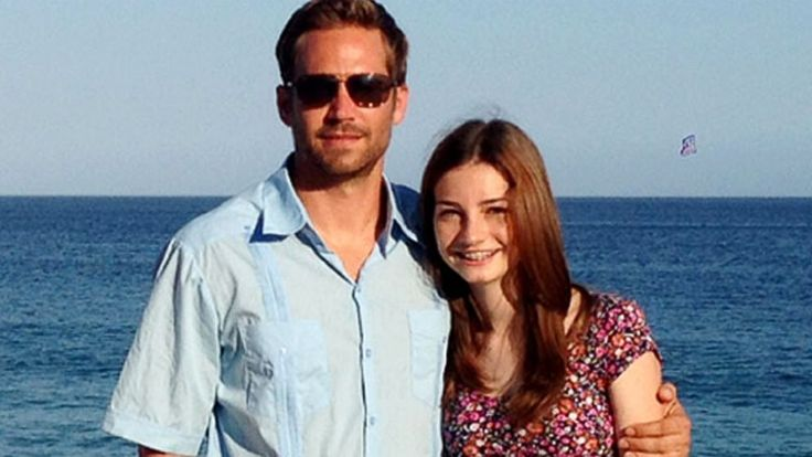 (adsbygoogle = window.adsbygoogle || []).push();     The daughter of late actor Paul Walker has settled her wrongful death lawsuit with Porsche two years after she claimed the car company was responsible for her father's death.   According to paperwork obtained by ABC Los...
