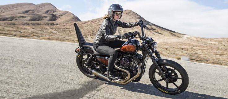 RSD El Zarape Sportster - Blog - Motorcycle Parts and Riding Gear - Roland Sands Design