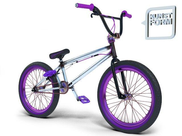 stevies 2nd dream bike Custom BMX Bike | kunstform BMX Shop & Mailorder - worldwide shipping