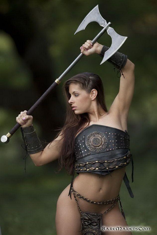 Celtic Woman Nude Free 64