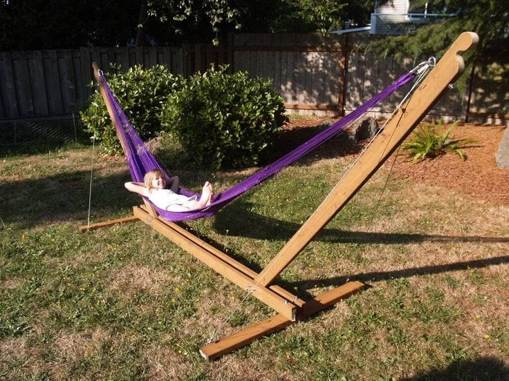 Best Backyard Hammock Backyard Hammock Stand – Hammock