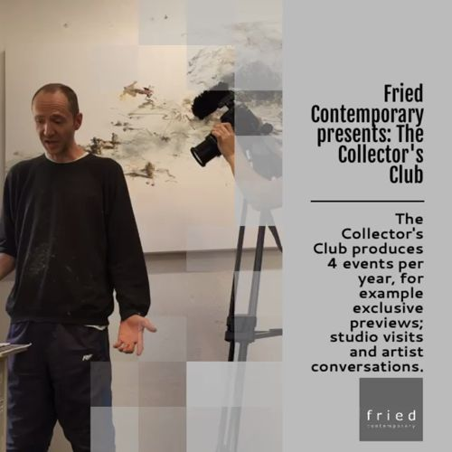 Fried Contemporary presents: The Collector's Club #exclusive #art #events #artist #interviews #conversations #previews #gallery #pretoria https://video.buffer.com/v/57ee77fd3fd534b64ef8abb4
