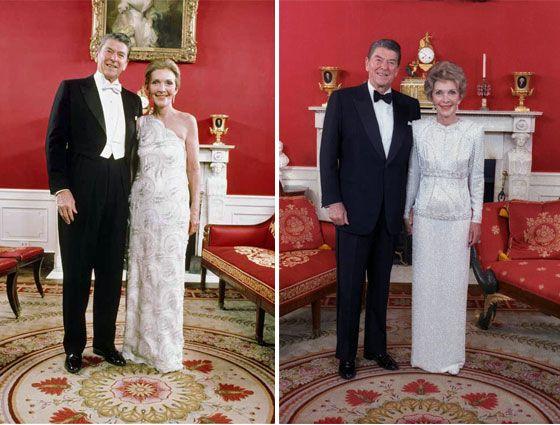 Reagans-inaugural-gowns