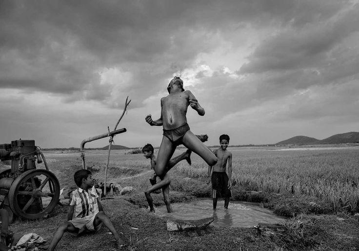 Magnus Wennman ställer ut på Fotografiska | Kamera & Bild