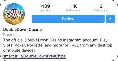 Doubledown Casino Promo Codes New