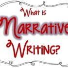 These posters will help your students understand narrative writing....