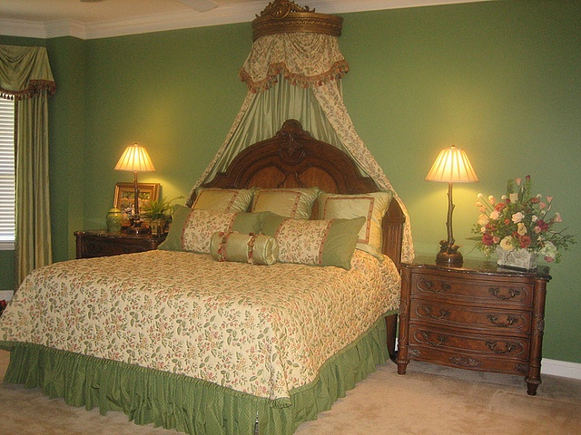 1000+ images about Sage Green Bedroom on Pinterest ...