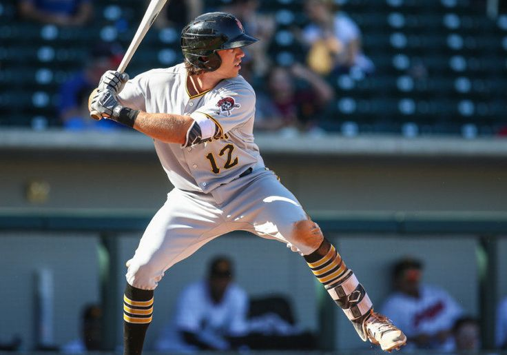 Pleskoff Scouting Report: Eric Wood = The Pittsburgh Pirates selected Wood in the sixth round of the 2012 First-Year Player Draft out of Blinn College in Brenham, Texas. The Oakland Athletics had chosen Wood in the 37th round of the 2011 Draft, but.....