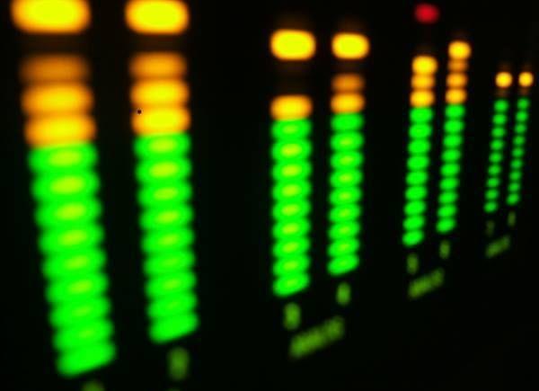 Kostantinos Mitzithropoulos - Audio Engineering / DJ