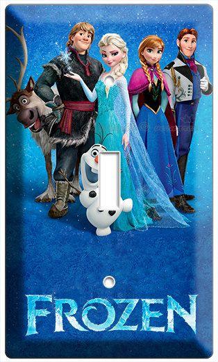 ON SALE NOW Disney frozen Princess Anna Elsa Hans by DecorLounge
