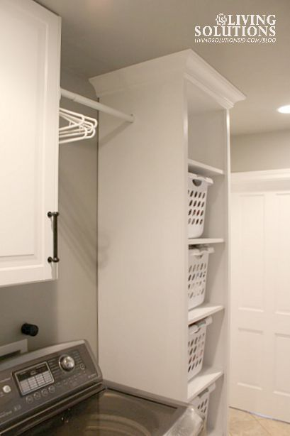 The Laundry Room Today August 8, 2013 By Living Solutions Interior Design The Laundry Room Today