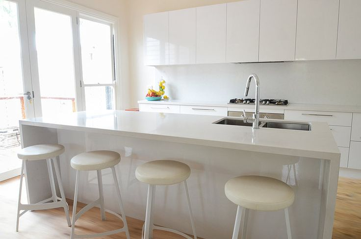 frosty carrina countertops - Google Search