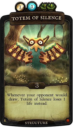 Faeria - Strategy Card Game - The game