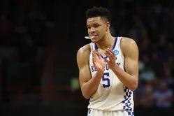 Kentucky Wildcats Basketball News, Schedule, Roster, Stats