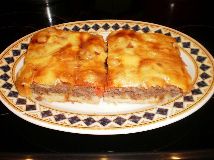 ΚΙΜΑΛΙΔΙΚΟ: ένα γευστικότατο – μερακλίδικο πιάτο από την Κωνσταντινούπολη