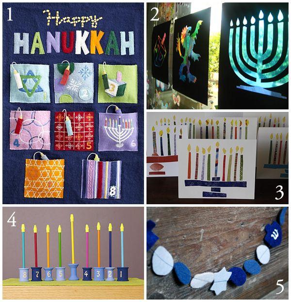1000+ Images About Hanukkah On Pinterest