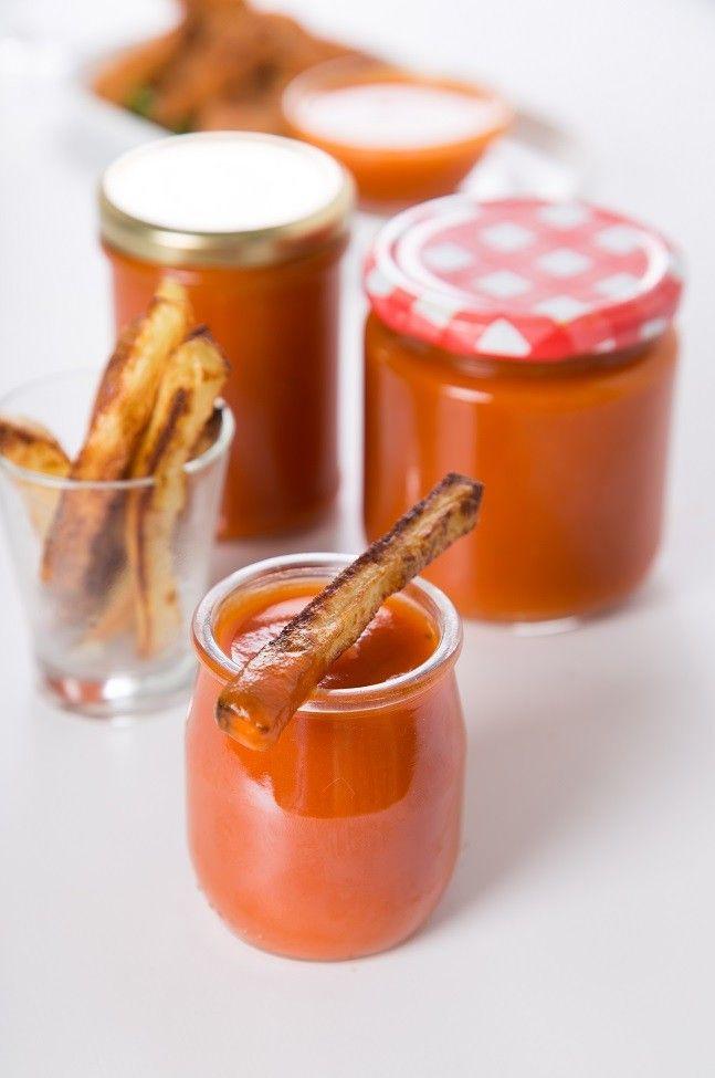 Ricetta Ketchup di Zucca Fatto in Casa zucca salsa ricette con la zucca ricetta pomodoro passo dopo passo ketchup di zucca ketchup fatto in casa conserve condimento agrodolce