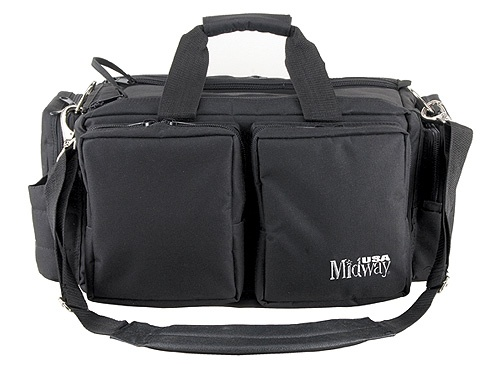 Midway USA Competition Range Bag