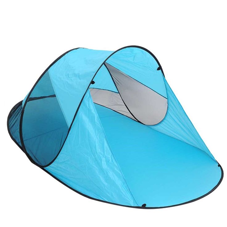Pop up Beach Tent Portable Foldable Outing Hiking Travel C&ing Shelter 86x47x35  sc 1 st  Pinterest & The 25+ best Pop up beach shelter ideas on Pinterest | Pop up ...