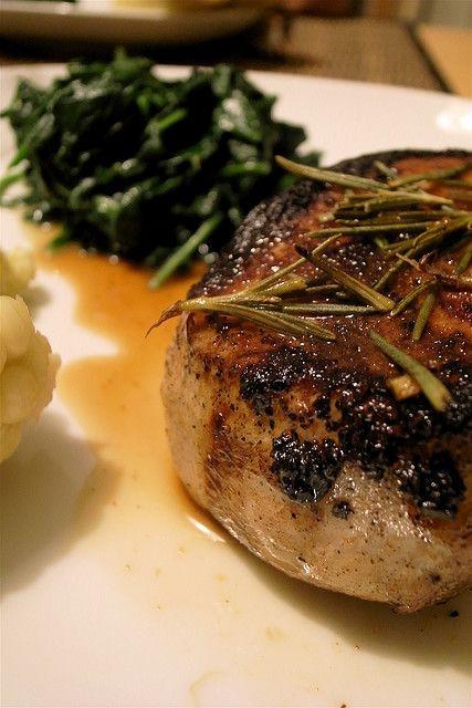 Crockpot Pork Chops Recipe