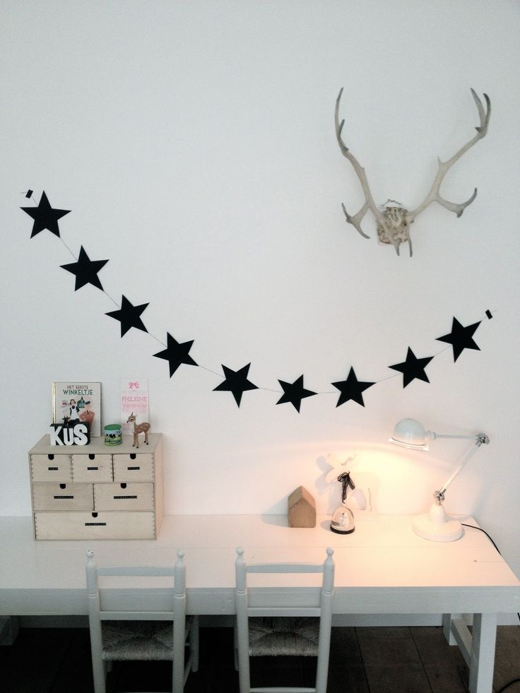 Look at the stars - Blog - ShowHome.nl