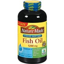 Best fish oil supplement brand by myblogportal 21 other for Fish oil brands