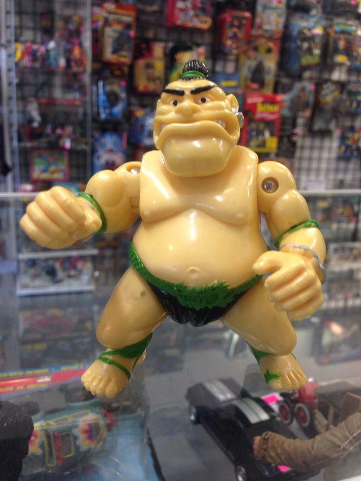 Playmates Teenage Mutant Ninja Turtles Tattoo