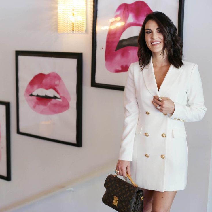 Boss Lady Business Suit