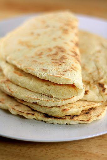 Provereni recepti. Cooks and Bakes: Vašarske tortilje