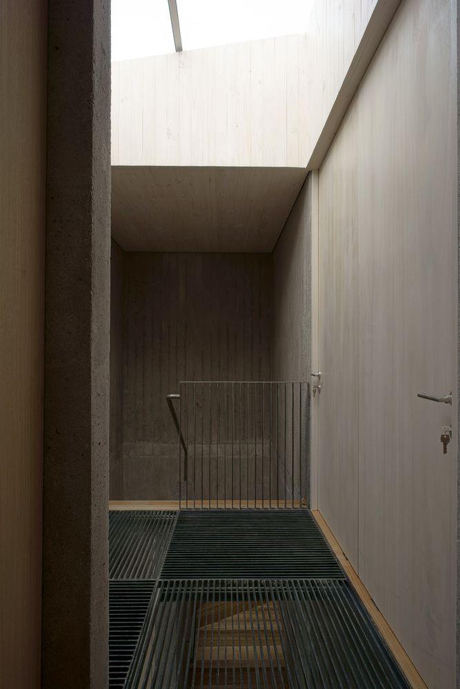 Gallery of CBR House / Cristián Berríos - 10