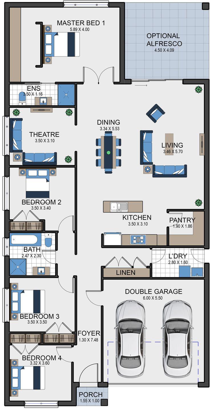 Yara 23 Vesta Homes In 2019