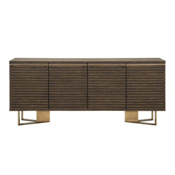 Dierks Sideboard 79l X 18d X 34h Furniture Home Decor Styles