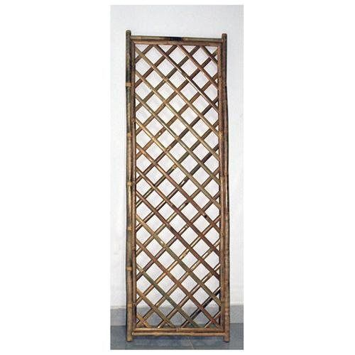 Diamond Lattice Fence Panels - WoodWorking Projects & Plans