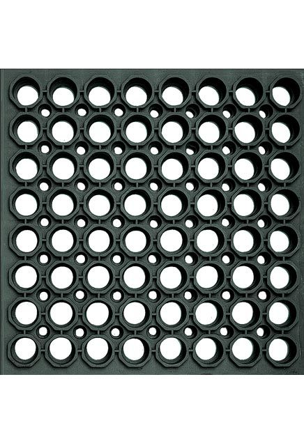 Tapis anti-fatigue SAFETY-STEP PERFORATED