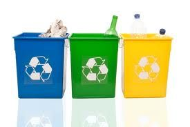 Going Green,Thrifty Style: Recycling