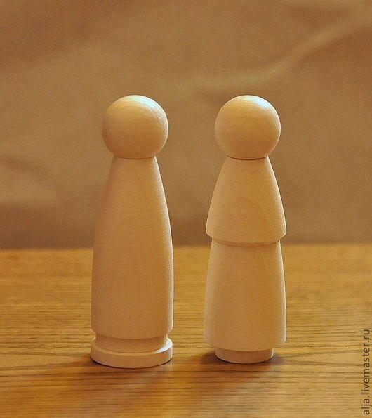 Вальдорфская игрушка ручной работы. Деревянные куколки-пары - персонажи для сюжетной игры. Aлла  (Waldorf doll&toy). Ярмарка Мастеров.