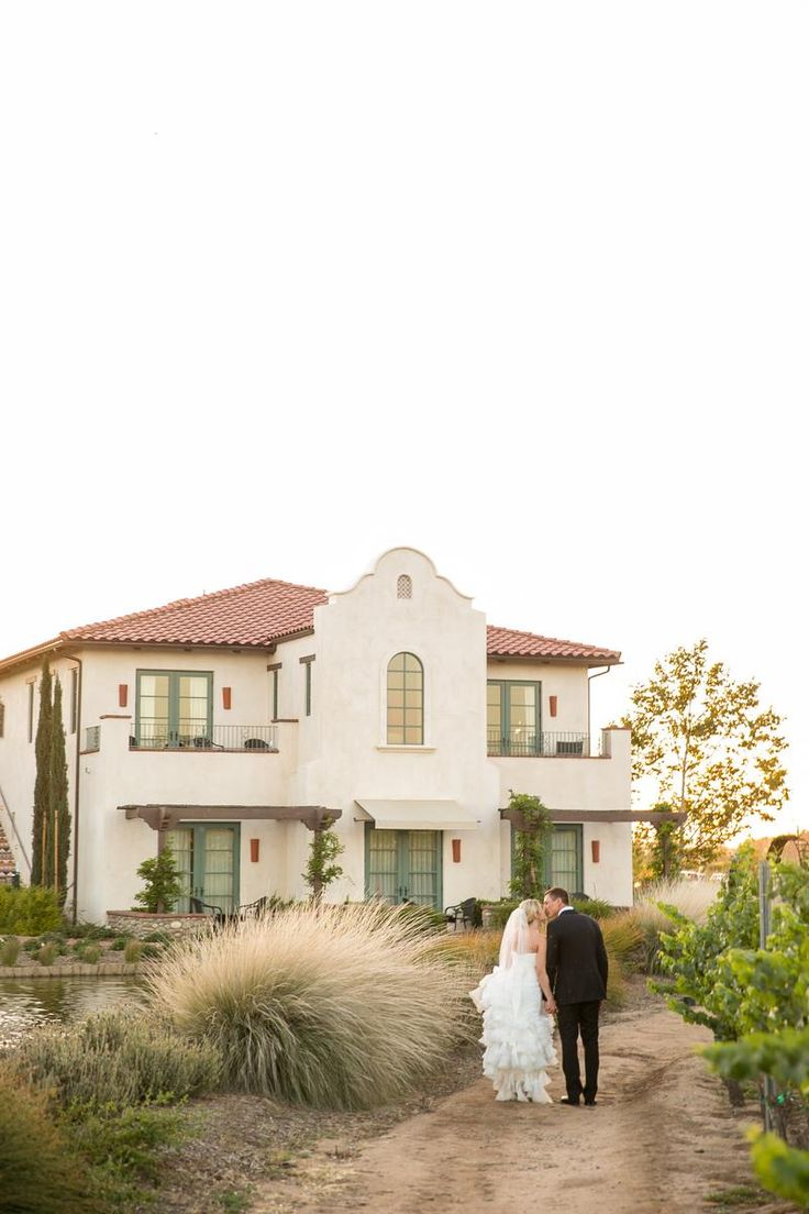 17 best images about Ponte Winery Weddings on Pinterest