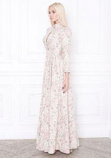 Bella potemkina платье