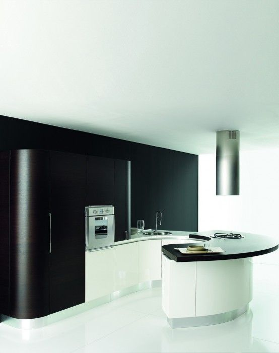 1000+ images about Cucine on Pinterest | Modern kitchen cabinets ...