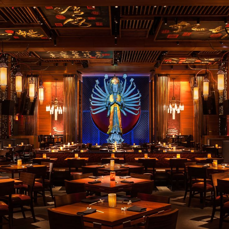 official website of tao downtown restaurant  new york
