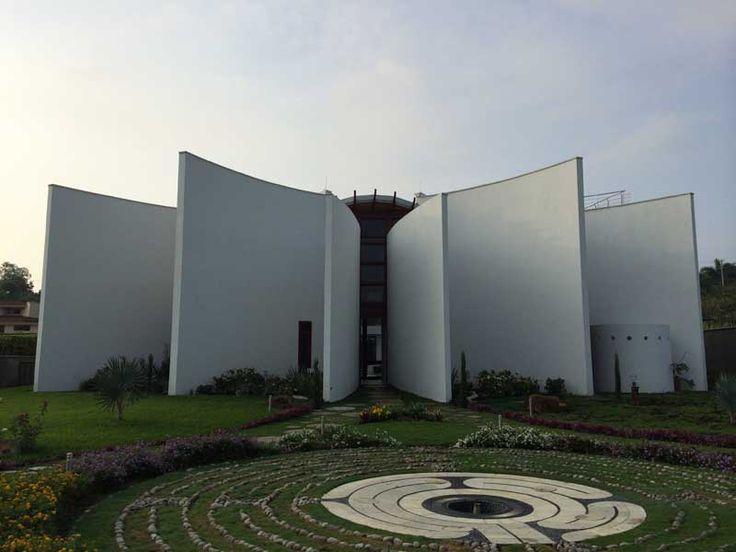 6a LUIS DE GARRIDO. THE ARCHITECT OF ARCHITECTURE