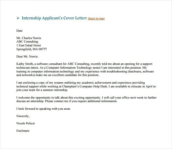 cover letter template email format  Email Cover Letter Template | Email cover letter sample ...
