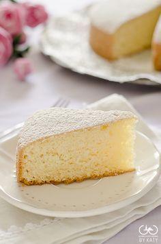 torta paradiso light