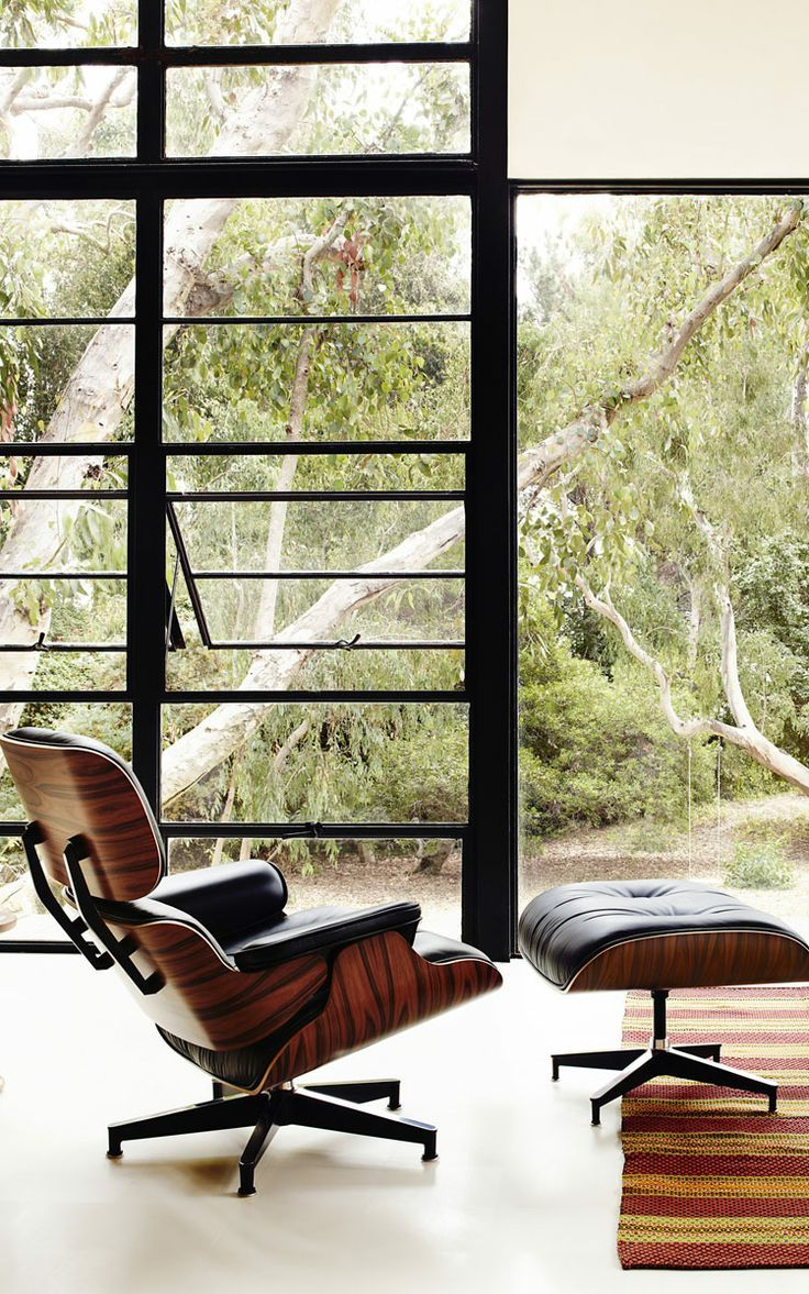 interior inspiration eames house och inspiration. Black Bedroom Furniture Sets. Home Design Ideas