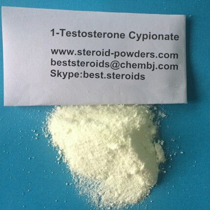 1-Testosterone Cypionate powders are available.Quality and Delivery Guaranteed.